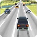 مسابقه ترافیک سنگین - سریع
