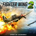 شبیه ساز پرواز - جناح جنگنده