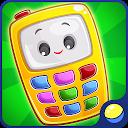 بازی تلفن کودک برای کودکان - اعداد حیوانات موسیقی