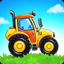بازی زمین مزرعه - بازی کشاورزی بچه ها