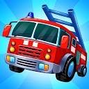 بازی های ساخت شستن کامیون کودکان
