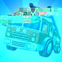 بازی بازی های ساخت شستن کامیون کودکان