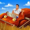 مزرعه بزرگ - برداشت تلفن همراه