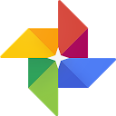 نرم افزار تصاویر گوگل