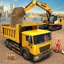بازی کامیون ساختمانی شهر