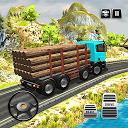 شاهکار شبح وار کامیون هندی - راننده کامیون باری