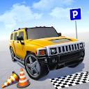 بازی های پارکینگ اتومبیل