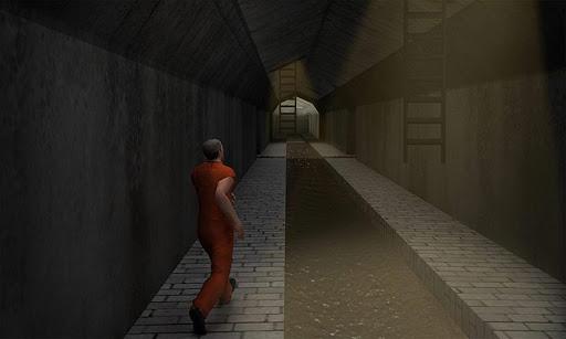 بازی اندروید مأموریت فرار زندان الكاتراس - Alcatraz Prison Escape Mission