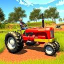 شبیه ساز تراکتور کشاورزی - زندگی واقعی کشاورز