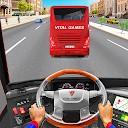 شبیه ساز اتوبوس مدرن - رانندگی اتوبوس