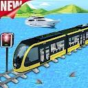 شبیه ساز سه بعدی قطار