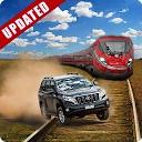 مسابقه قطار با پرادو - مسابقه ماجراجویی