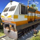 راننده قطار هند در سال 2019