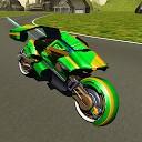 پرواز موتور سیکلت