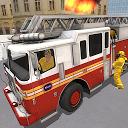 کامیون آتش نشانی