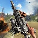 بازی ضربه تفنگ - تیرانداز جنگ جهانی