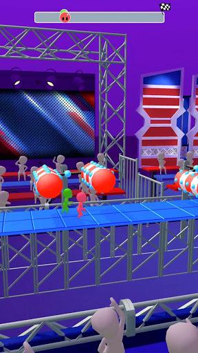 بازی اندروید حماسه مسابقه - Epic Race 3D