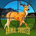 ماجراجویی شکار گوزن وحشی - بازی تیراندازی با حیوانات
