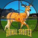 بازی ماجراجویی شکار گوزن وحشی - بازی تیراندازی با حیوانات