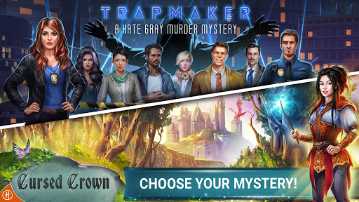 بازی اندروید ماجراجویی اسرار فرار - Adventure Escape Mysteries