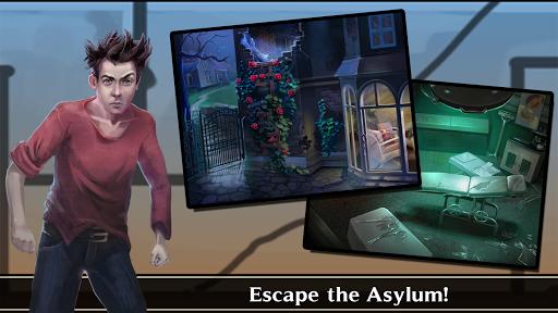 بازی اندروید ماجراجویی فرار تیمارستان - Adventure Escape: Asylum