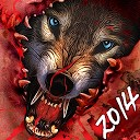 زندگی گرگ