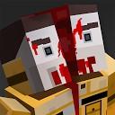 پیکسل آنلاین خون