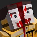 بازی پیکسل آنلاین خون