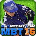 تیم بیسبال من 16