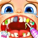 ماجراجویی بیمارستان دندانپزشکی