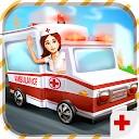 دکتر آمبولانس بیمارستان من