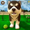 شبیه ساز مجازی توله سگ