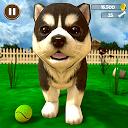 بازی شبیه ساز مجازی توله سگ