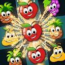 حرارت میوه