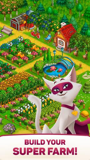 بازی اندروید کشاورزان فوق العاده - Superfarmers