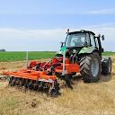 شبیه ساز واقعی تراکتور کشاورزی