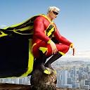 قدرت قهرمان شگفت انگیز - گانگستر نیویورک