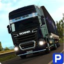شبیه ساز کامیون اروپایی 2021