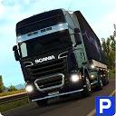 بازی شبیه ساز کامیون اروپایی 2021