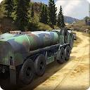 کامیون آفرود ارتش