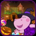 هالووین - کدو تنبل های خنده دار