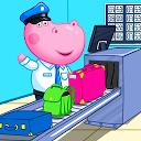 کارمند فرودگاه - بازی های جذاب