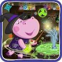 جادوگر کوچک - کیمیاگری