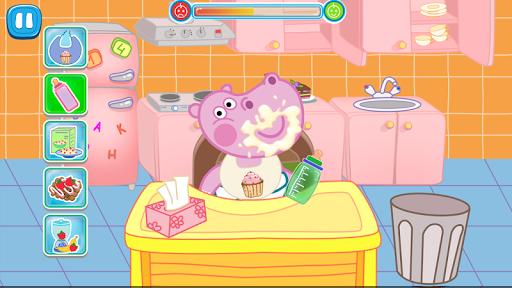 بازی اندروید بازی مراقبت نوزاد - Baby Care Game