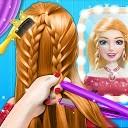سالن مدل موی بافته شده - آرایش و آرایش
