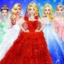 طراح مد لباس عروس - بازی برای دختران