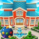 خانه شیرین 3 - طراحی خانه انفجار مکعب