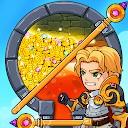 غارت - قهرمان نجات پین بال