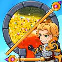 بازی غارت - قهرمان نجات پین بال