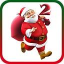 دویدن بابانوئل